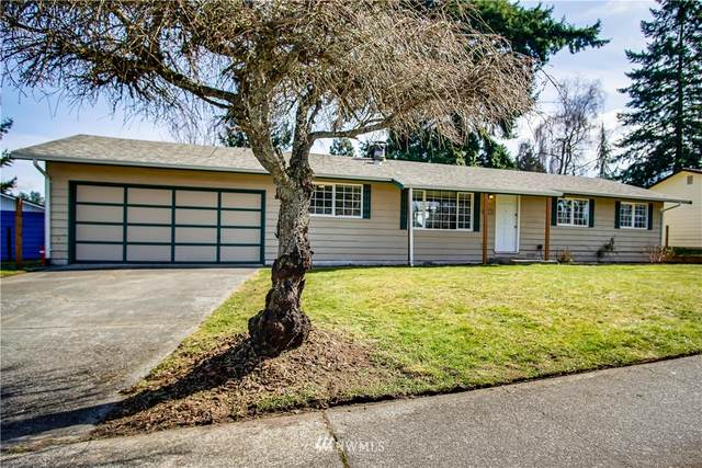 6125 Sycamore Place, Everett, WA 98203 (#1742385) :: Ben Kinney Real Estate Team