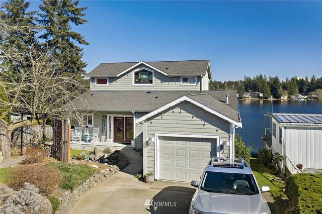 5322 Pattison Lake Drive SE, Olympia, WA 98513 (#1742389) :: Northwest Home Team Realty, LLC