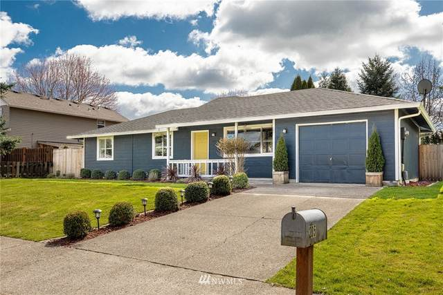 205 SW 14th Street, Battle Ground, WA 98604 (#1742403) :: Northwest Home Team Realty, LLC