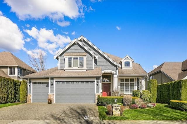 27516 SE 30th Street, Sammamish, WA 98075 (#1742405) :: Costello Team