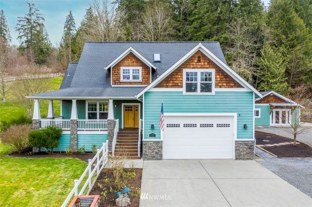 20825 Menzel Lake Rd., Granite Falls, WA 98252 (MLS #1742430) :: Brantley Christianson Real Estate