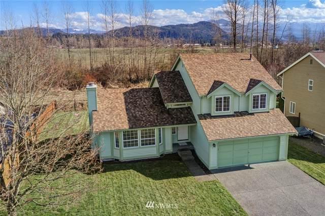 111 Chinook Avenue, Enumclaw, WA 98022 (#1742444) :: NW Home Experts