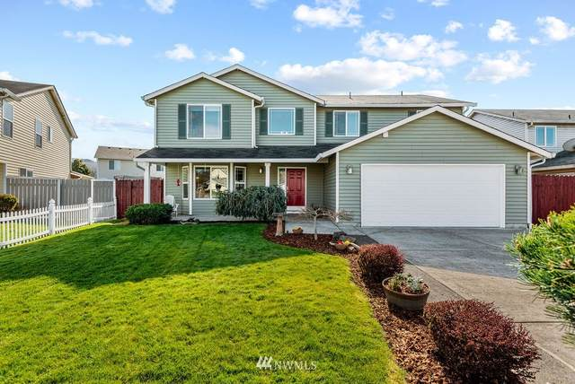 205 Adams Drive, Kelso, WA 98626 (#1742445) :: Northwest Home Team Realty, LLC