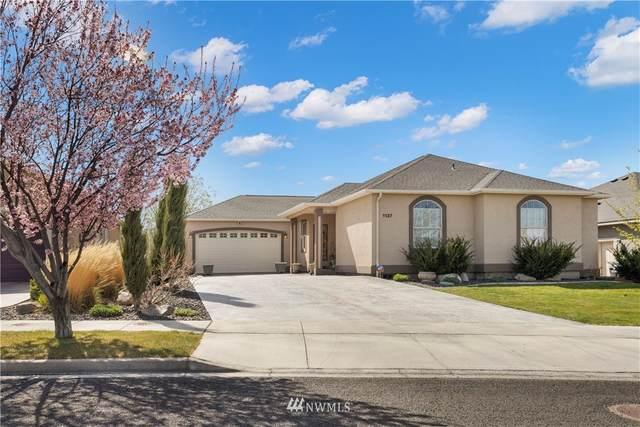 1137 W Oregon Street, Moses Lake, WA 98837 (#1742452) :: Icon Real Estate Group