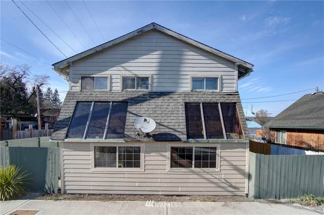 101 Pershing Avenue, Carbonado, WA 98323 (MLS #1742456) :: Community Real Estate Group
