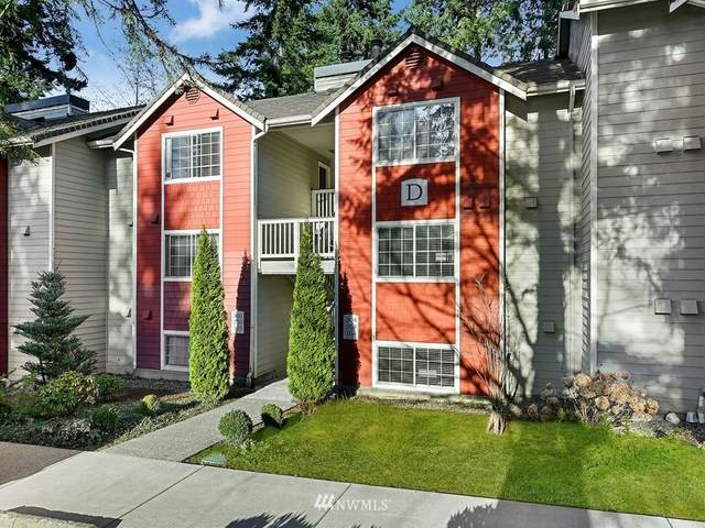 15433 Country Club Dr D104, Mill Creek, WA 98012 (#1742474) :: M4 Real Estate Group