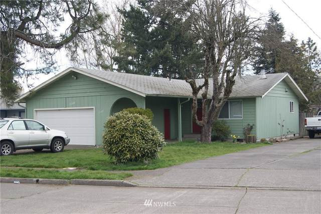 3364 Olive Way, Longview, WA 98632 (#1742476) :: TRI STAR Team | RE/MAX NW