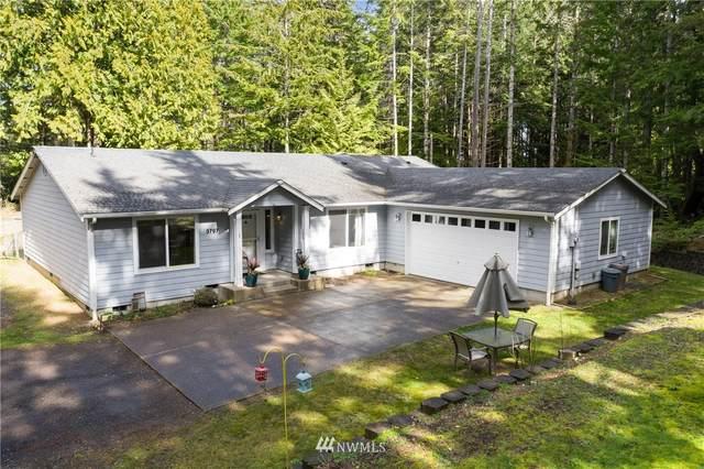 3797 SW Hudson Drive, Port Orchard, WA 98367 (MLS #1742480) :: Brantley Christianson Real Estate