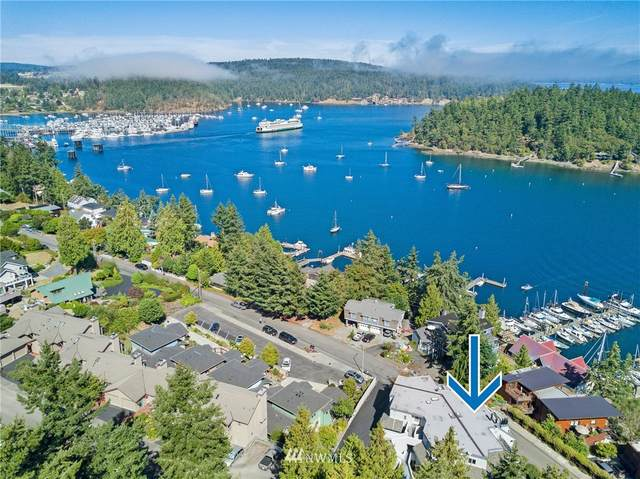 625 Harrison Street F, Friday Harbor, WA 98250 (#1742532) :: M4 Real Estate Group