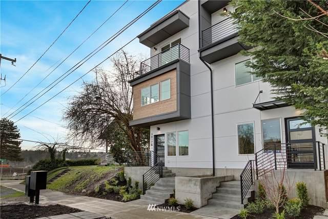 1919 25th Avenue S A, Seattle, WA 98144 (#1742533) :: Costello Team