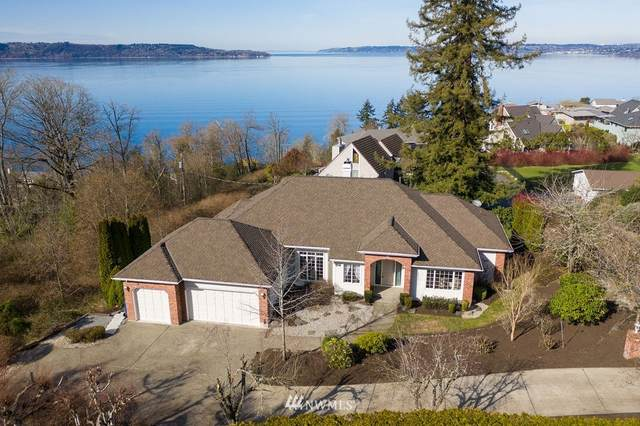 29873 Marine View Drive, Federal Way, WA 98023 (#1742551) :: Better Properties Real Estate