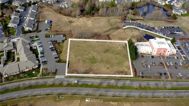 0 Cordata Parkway, Bellingham, WA 98226 (#1742566) :: Better Properties Real Estate