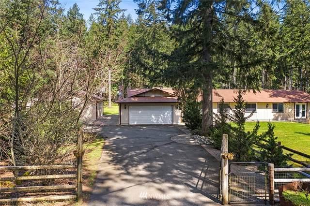 1595 SW Minterbrook Road, Port Orchard, WA 98367 (MLS #1742578) :: Brantley Christianson Real Estate