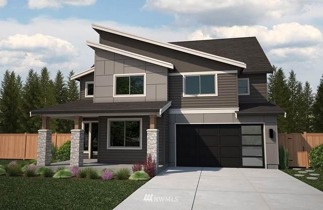 2401 29th Street Pl SE Lot 9, Puyallup, WA 98374 (#1742595) :: M4 Real Estate Group
