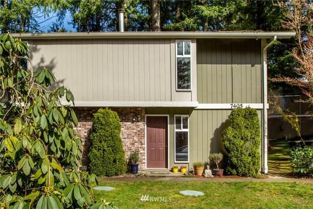 7405 Fairview Road SW #9, Olympia, WA 98512 (#1742624) :: Becky Barrick & Associates, Keller Williams Realty