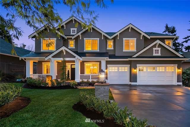 532 96th Avenue NE, Bellevue, WA 98004 (#1742625) :: Keller Williams Western Realty