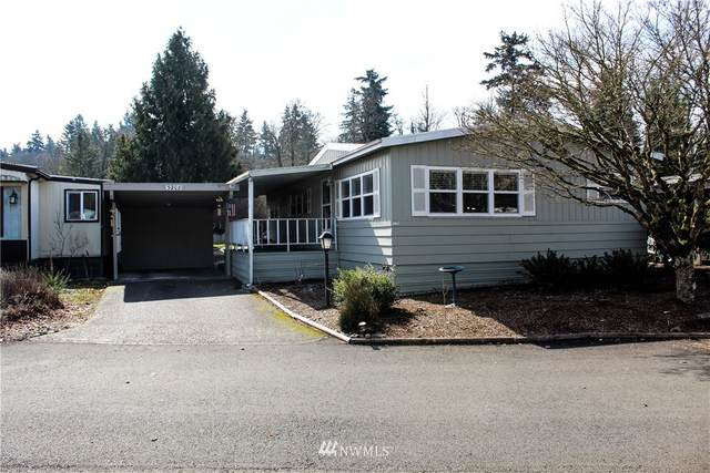3208 28th Street Ct E #30, Tacoma, WA 98443 (#1742693) :: Keller Williams Realty