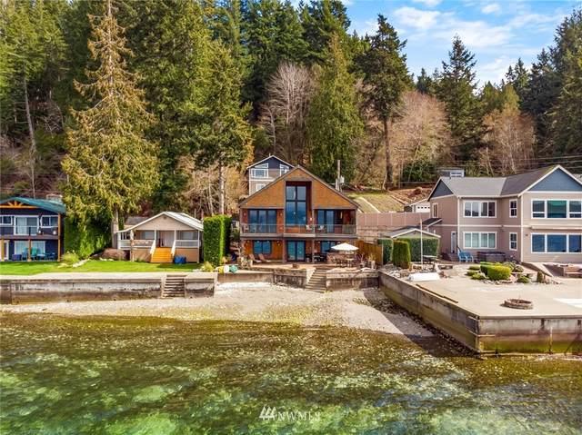 13571 NE North Shore Road, Belfair, WA 98528 (MLS #1742698) :: Community Real Estate Group