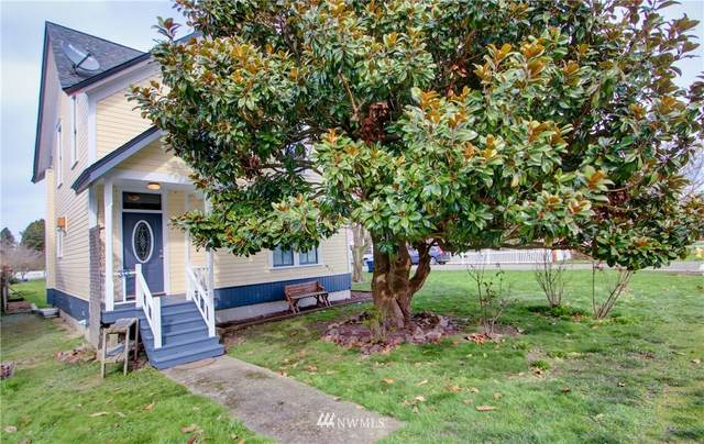 313 Center Street, La Conner, WA 98257 (#1742703) :: Costello Team
