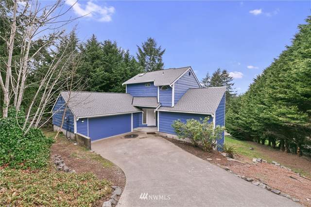 11312 67th Avenue NW, Gig Harbor, WA 98332 (#1742727) :: Better Properties Real Estate