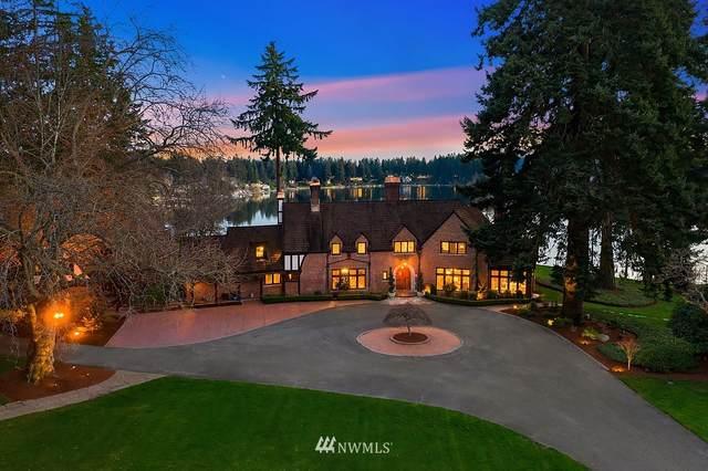 11407 Gravelly Lake Drive SW, Lakewood, WA 98499 (#1742737) :: Northwest Home Team Realty, LLC