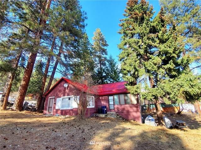 55 West Fork Road, Conconully, WA 98819 (#1742809) :: Urban Seattle Broker