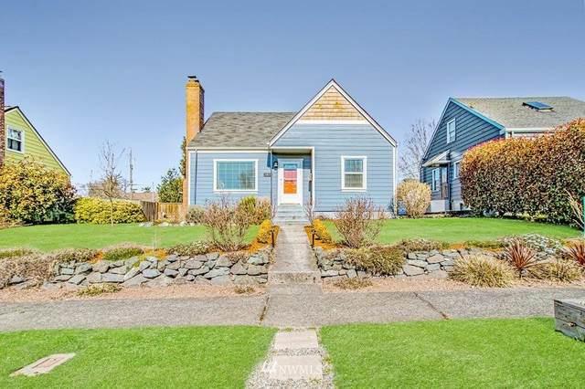 2921 S 18th Street, Tacoma, WA 98405 (MLS #1742832) :: Brantley Christianson Real Estate