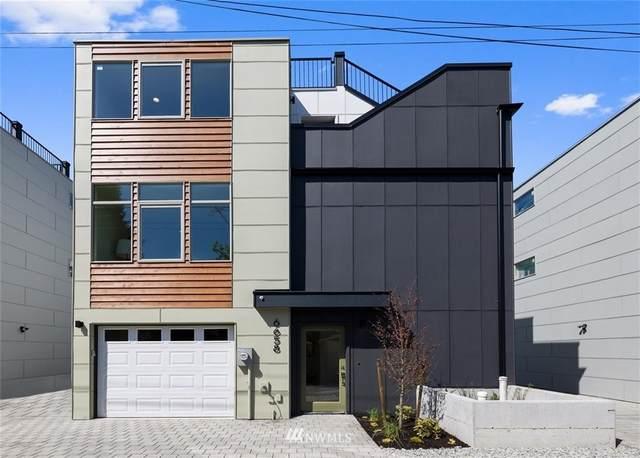 6658 Carleton Avenue S, Seattle, WA 98108 (#1742836) :: TRI STAR Team | RE/MAX NW