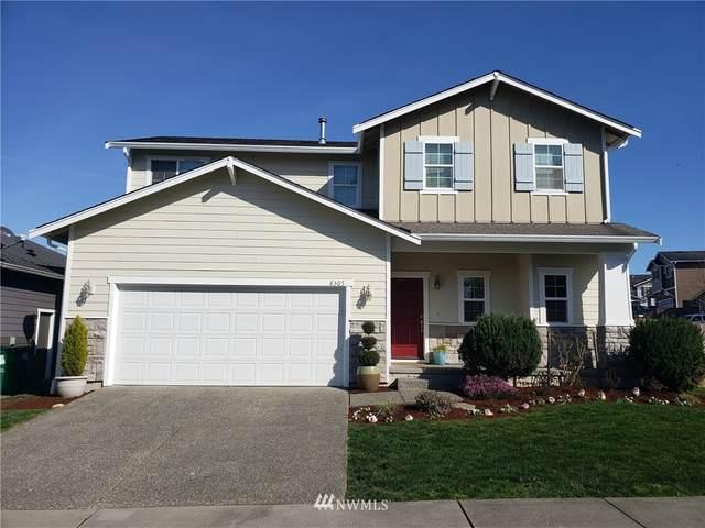 8305 82nd Avenue NE, Marysville, WA 98270 (#1742841) :: Shook Home Group