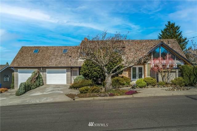 913 E Maclyn Street, Kent, WA 98030 (#1742845) :: Ben Kinney Real Estate Team