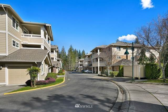 23943 NE 115th Lane #202, Redmond, WA 98053 (#1742890) :: M4 Real Estate Group