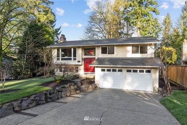 13803 70th Avenue NE, Kirkland, WA 98034 (MLS #1742896) :: Brantley Christianson Real Estate