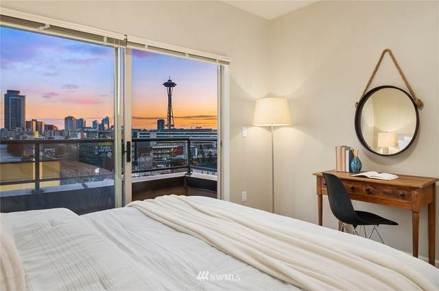 900 Aurora Avenue N #601, Seattle, WA 98109 (#1742902) :: TRI STAR Team | RE/MAX NW