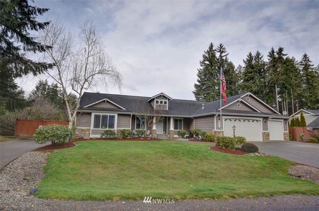 8511 Summerwood Drive SE, Olympia, WA 98513 (#1742918) :: Better Properties Real Estate