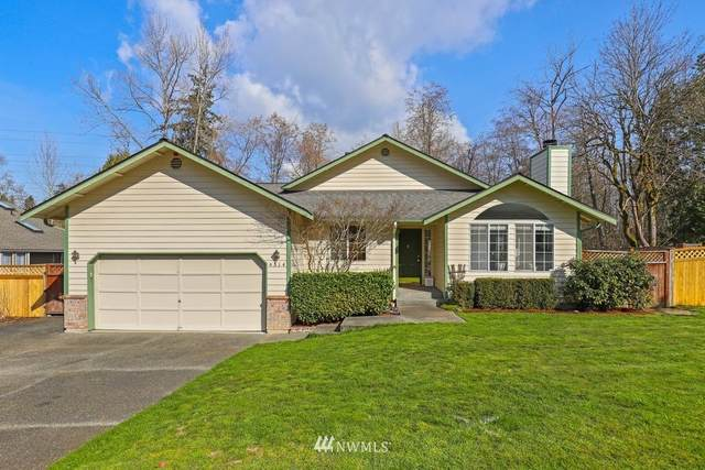 4514 S 313th Street, Auburn, WA 98001 (#1742924) :: Shook Home Group