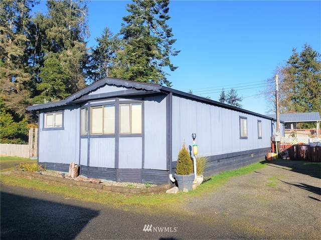 901 S Montesano Street #7, Westport, WA 98595 (#1742942) :: NW Home Experts