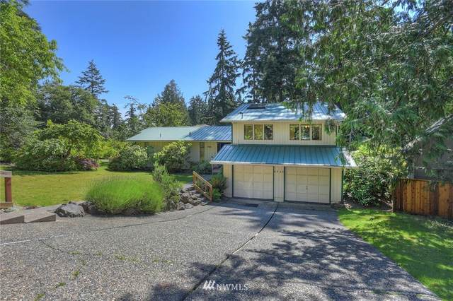 6385 NE Balzow Road, Suquamish, WA 98392 (#1742949) :: Northwest Home Team Realty, LLC