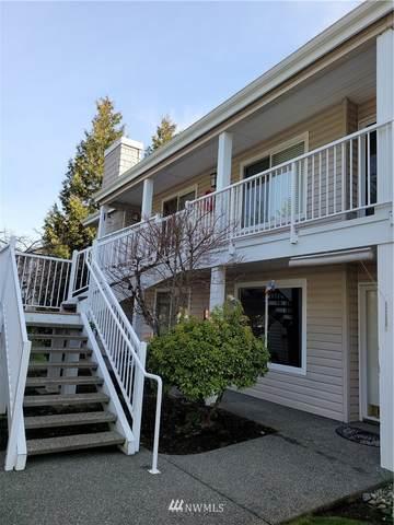 11130 SE 208th Street B203, Kent, WA 98031 (#1742961) :: Tribeca NW Real Estate