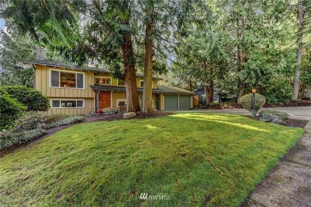 2006 166th Avenue SE, Bellevue, WA 98008 (#1742967) :: Shook Home Group