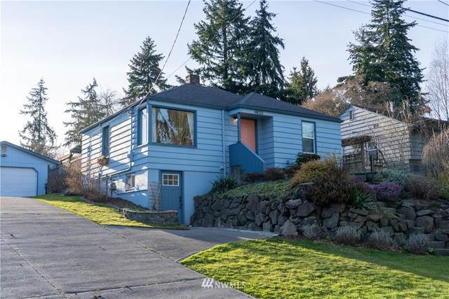 14033 24th Avenue NE, Seattle, WA 98125 (#1742973) :: Better Properties Real Estate