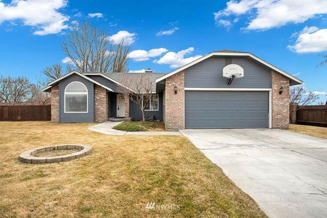 4201 Cove West Drive, Moses Lake, WA 98837 (#1742985) :: M4 Real Estate Group