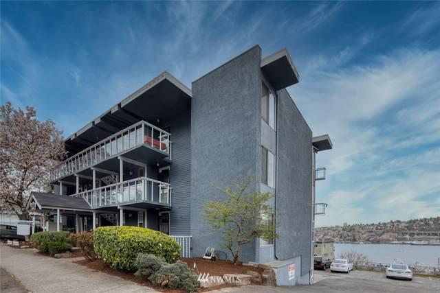 1758 Dexter Avenue N #1, Seattle, WA 98109 (#1743001) :: Alchemy Real Estate