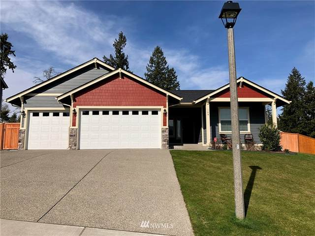 105 Brodie Street SE, Rainier, WA 98576 (#1743004) :: Costello Team