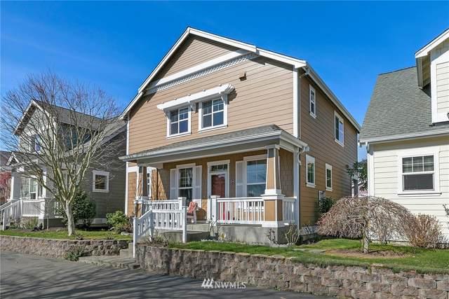 104 Whimbrel Lane NE, Poulsbo, WA 98370 (#1743005) :: M4 Real Estate Group