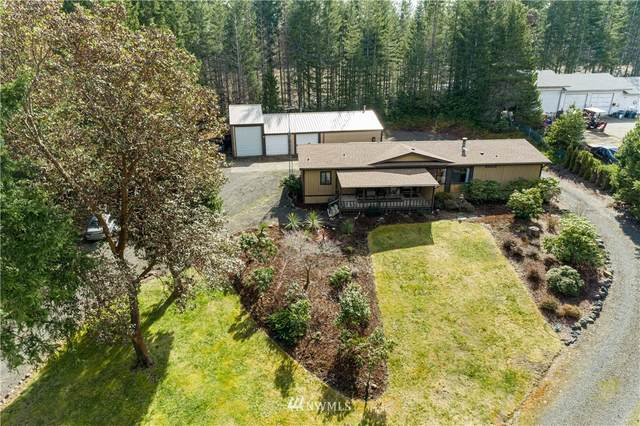 482 E Hyland Drive, Union, WA 98592 (MLS #1743034) :: Brantley Christianson Real Estate