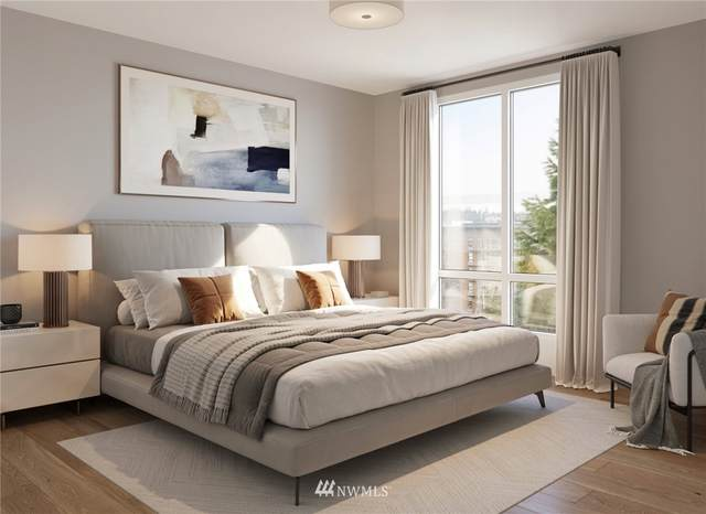 11903 NE 128th Street #517, Kirkland, WA 98034 (#1743060) :: Canterwood Real Estate Team