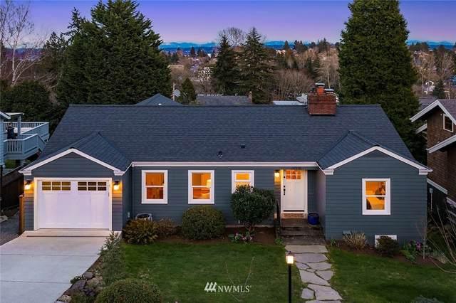6008 51st Avenue NE, Seattle, WA 98115 (#1743063) :: Urban Seattle Broker
