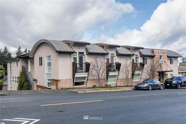 654 5th Avenue S #203, Edmonds, WA 98020 (#1743076) :: Ben Kinney Real Estate Team