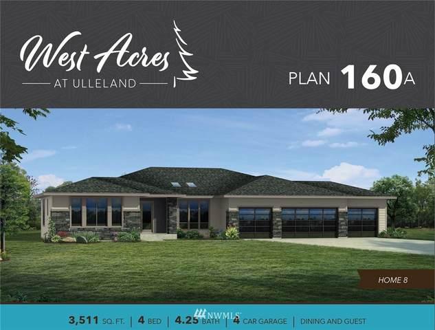 32932 202 Nd Place SE, Auburn, WA 98092 (MLS #1743093) :: Community Real Estate Group