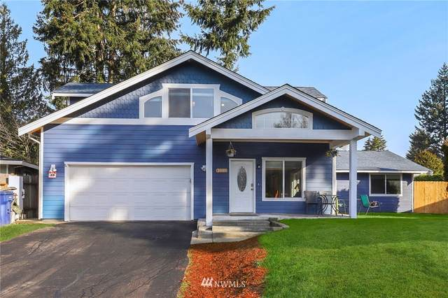 1020 S 324th Place, Federal Way, WA 98003 (#1743097) :: TRI STAR Team | RE/MAX NW
